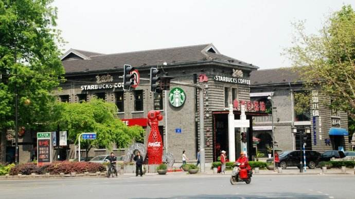 南京这么多好玩的景点,你为什么非要去夫子庙?