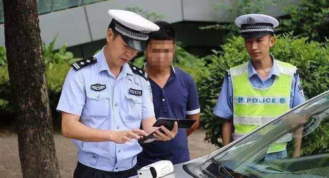 9月1日起,郑州车务帮4种开车行为只罚款不扣分,另外5种秒扣12分!