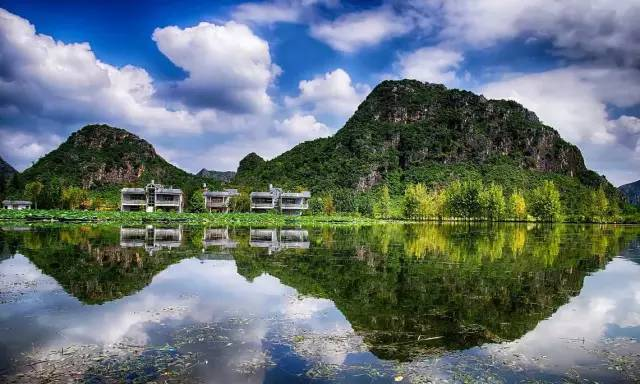 第一次去云南,你绝对不能错过这10个地方!