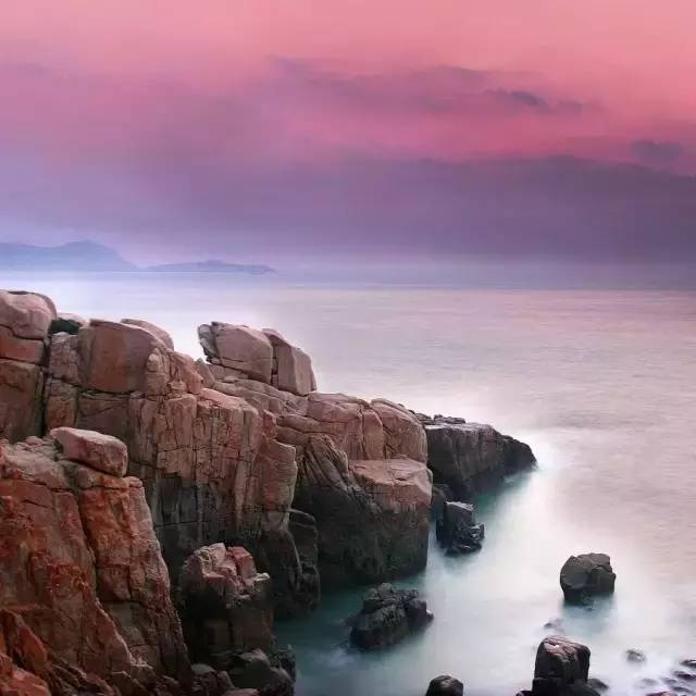 开始限流了!浙南这个小众海岛,有着不输嵊泗的风光,不是你想去就能去!
