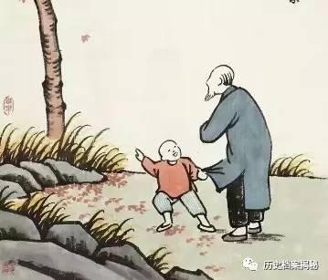 有种人,一辈子不会老