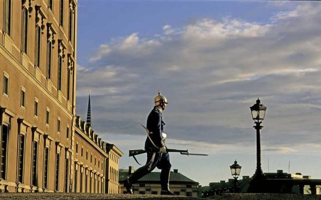 英国王宫3000英镑还能住上一天,可这些王宫你有钱也不让住…....