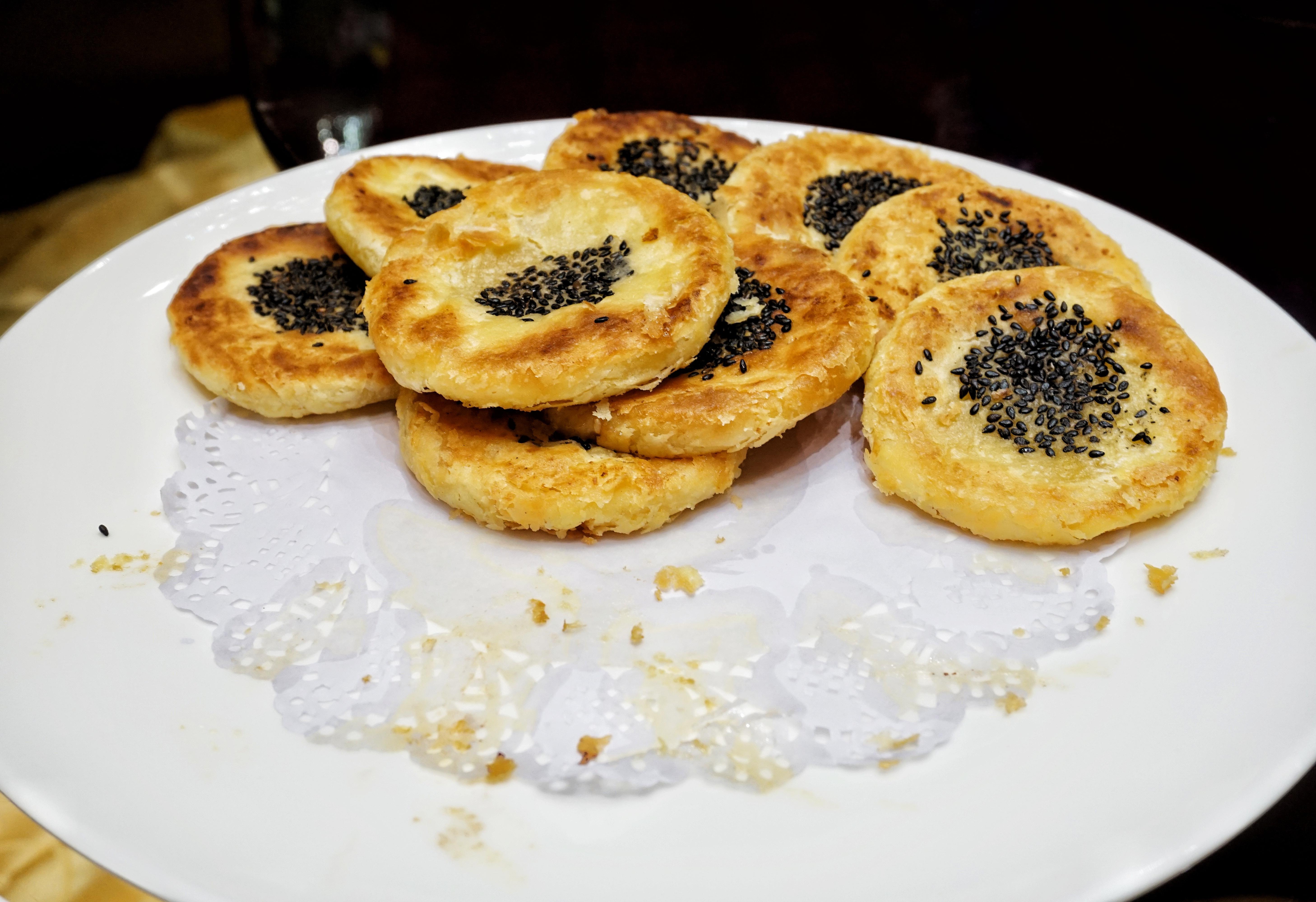 食味辽宁,解锁辽东半岛的美食攻略