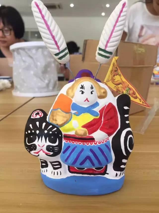 圆明园传习所 | 千呼万唤 第三期手绘北京非遗兔爷活动开始报名啦!