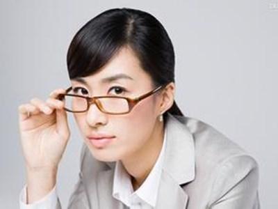 艾格眼科分享:戴眼镜拉低颜值 这种方法你试过了吗?