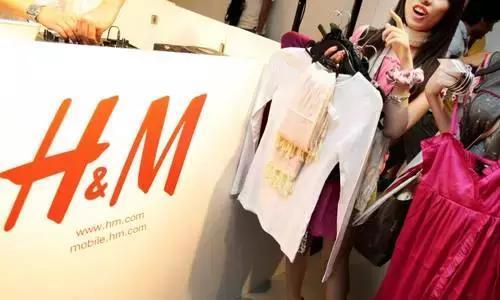 """H&M入驻半年实现盈利_继中国之后印度成""""香饽饽"""""""
