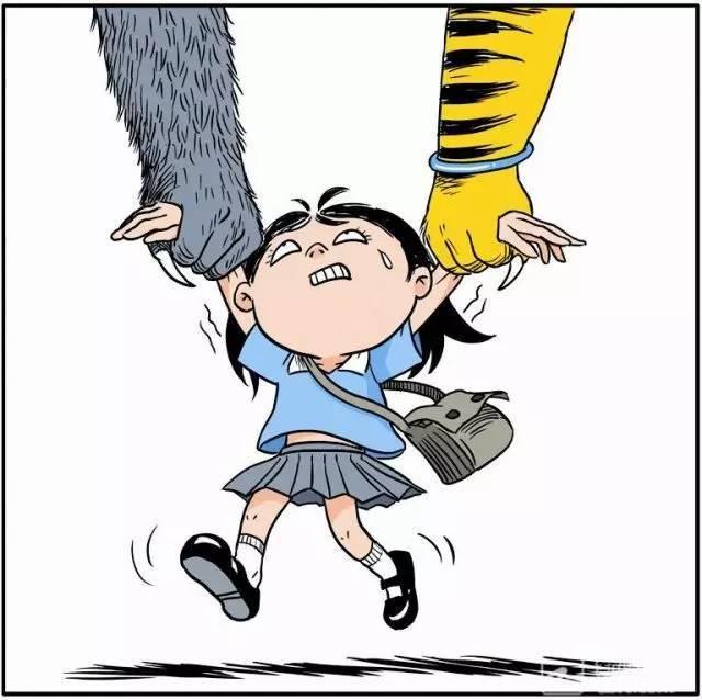 """高中辍学能干什么_【暖光声音】可怜天下父母心,""""可怜""""在哪?"""