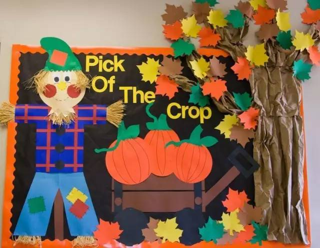 教育 正文  秋天,也是一个丰收的季节,各种瓜果作物开始成熟,小动物们