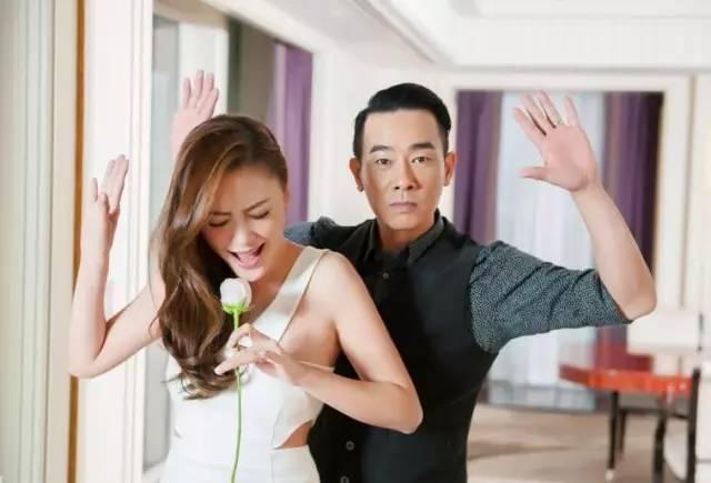 陈小春:结婚七年,我每天起床都要看见我老婆,还有我儿子,不然我会不开心的
