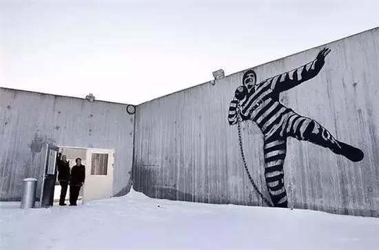 世界唯一的八星级豪华监狱:投资2000亿元,囚犯享受总统待遇!