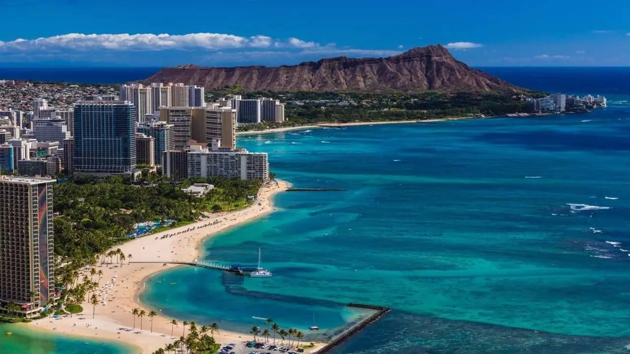 吃货召集令 | 一起到夏威夷开启美食之旅!