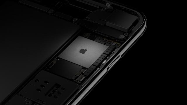 余承东说华为AI芯片领先苹果 但所有巨头都已在路上的照片 - 2
