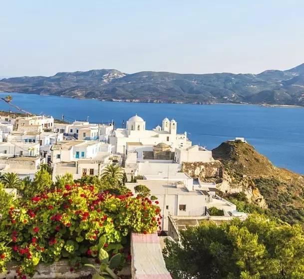 """那么问题来了,""""十一""""去希腊怎么样?"""