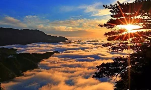 CNN评选出中国最美的40个地方,你都去过哪几个?