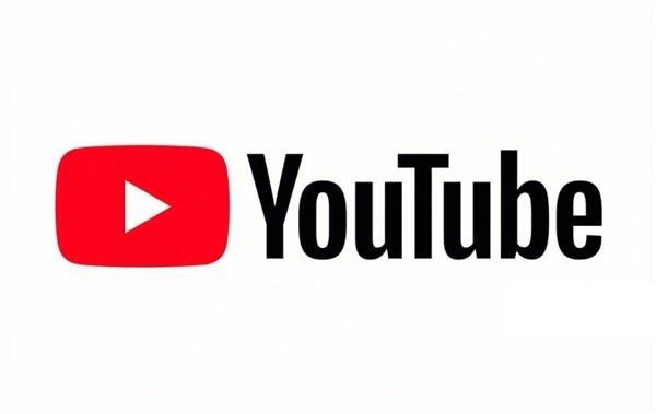 十多年了 全球最大视频站YouTube终于换新LOGO的照片 - 1