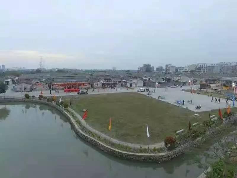 美丽揭阳,平安仙桥,有一个村,她叫东潮!