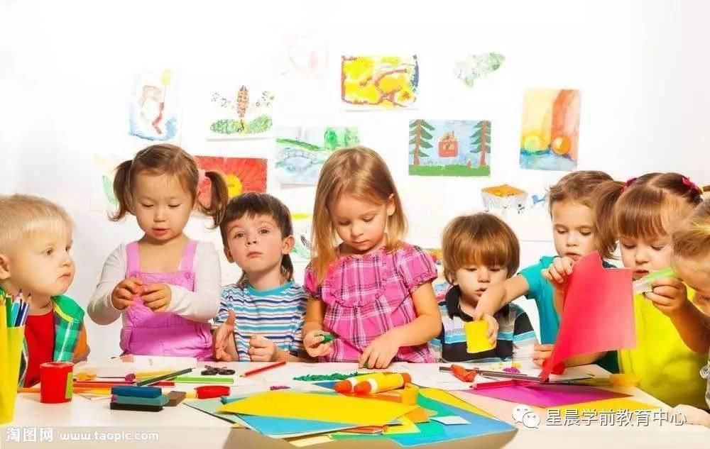 开学幼儿园一日常规,接地气的问题及对策!