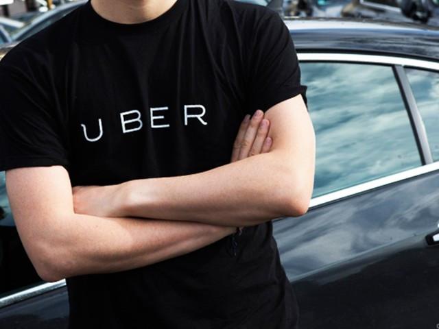 Uber新任CEO提出IPO计划:公司估值破千亿