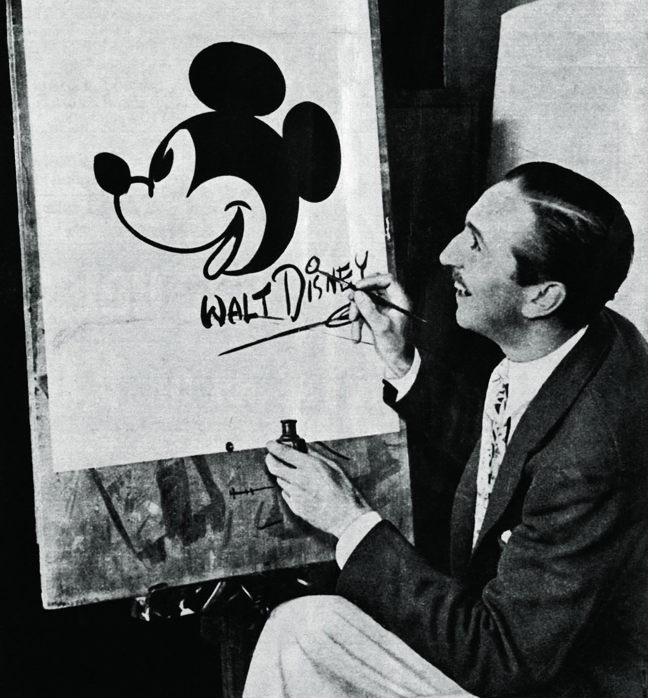"""长不大的""""孩子王"""",欢迎来到迪士尼梦想俱乐部"""