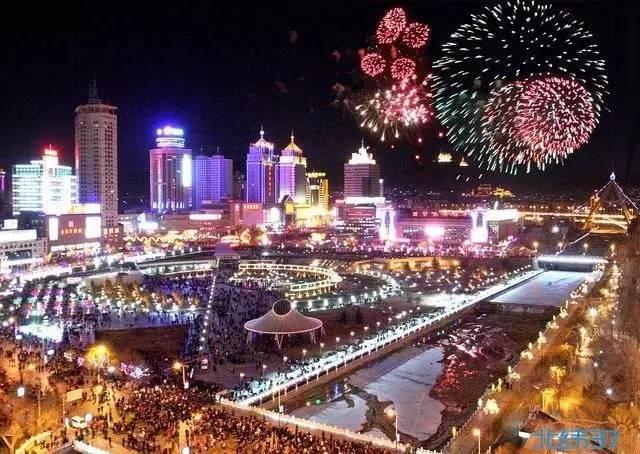 """中国人最陌生的省会城市,是""""世界屋脊""""人口唯一过百万的城市!"""
