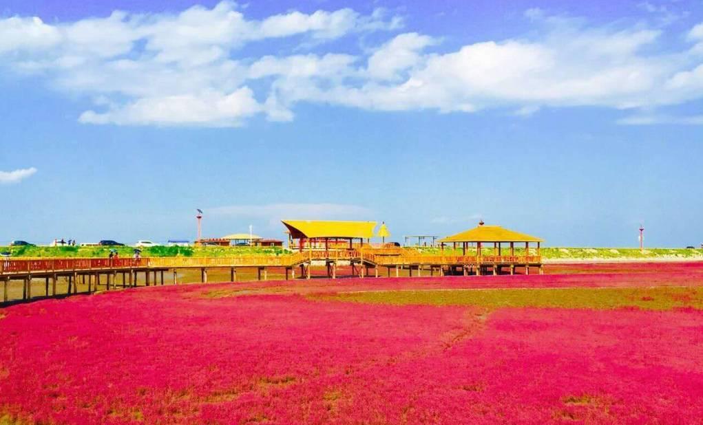 九月最佳旅游目的地,这是一份专属长沙人的出游计划表