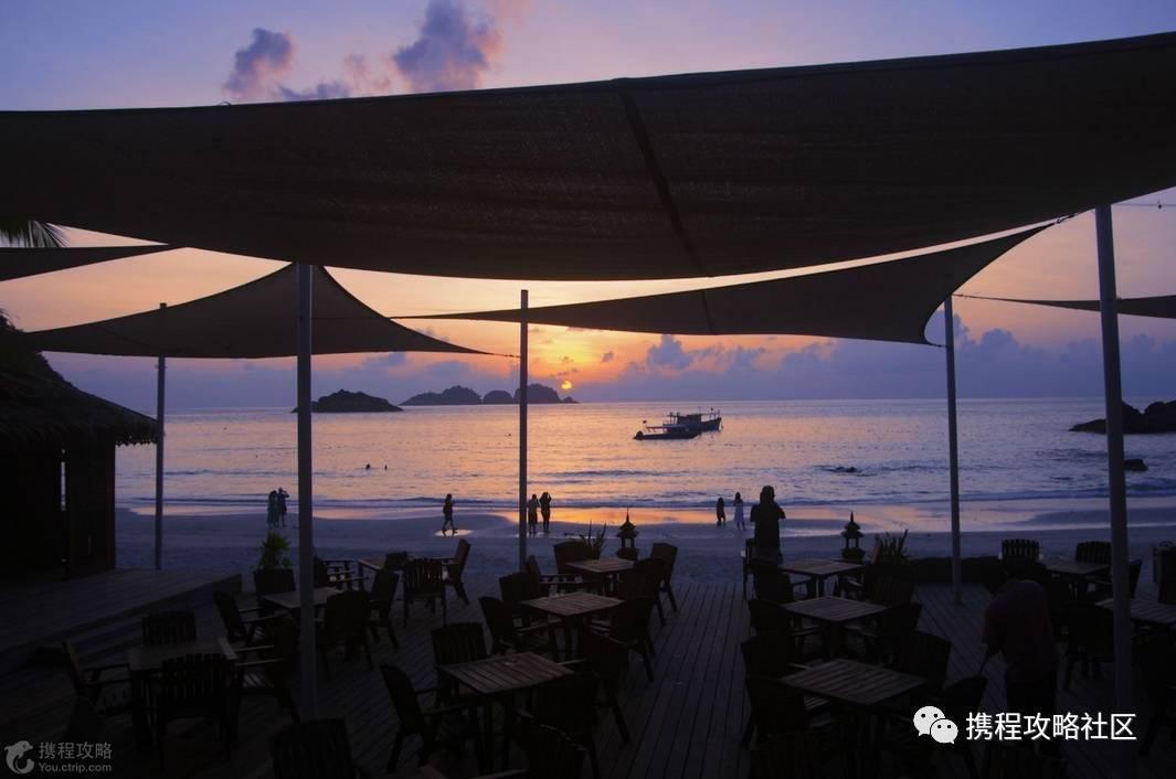 去这些国外海岛比国内游还便宜!物价白菜签证方便,关键人超少!