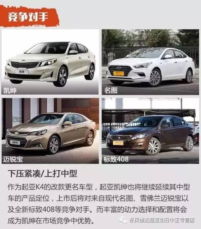 【喜讯】东风悦达起亚kxcross和凯绅两款新车同步上市