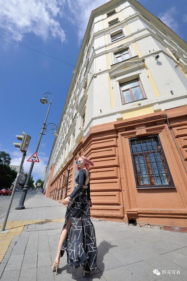 珲春赴俄罗斯自驾 体验地道俄式风情图片