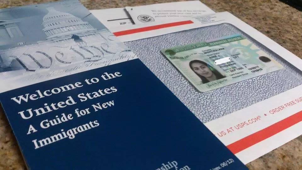 川普政府再为拿绿卡设置障碍:10月1日开始扩大面谈范围
