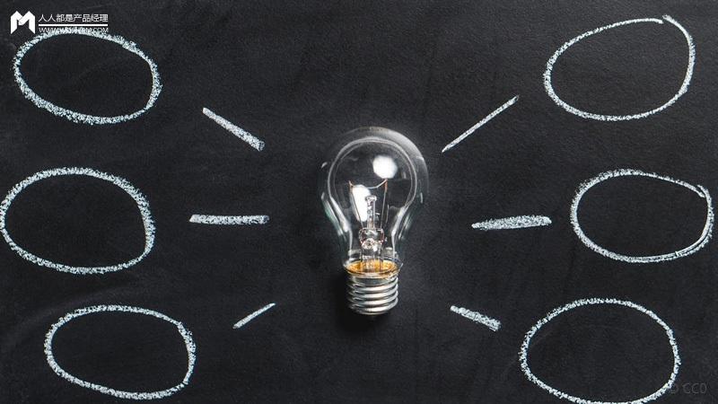 设计思考:设计师如何提高产品思维?