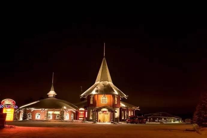 在阿比斯库,再次与欧若拉共舞北欧四国-丹麦、瑞典、挪威、芬兰连载之二十一