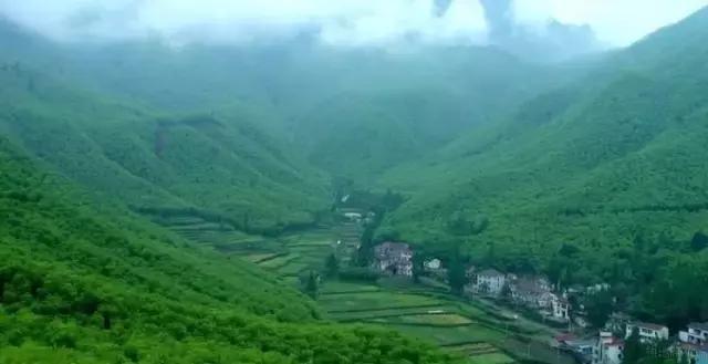 浙江未来几年要更火的度假目的地,想去这绝美小城隐居~