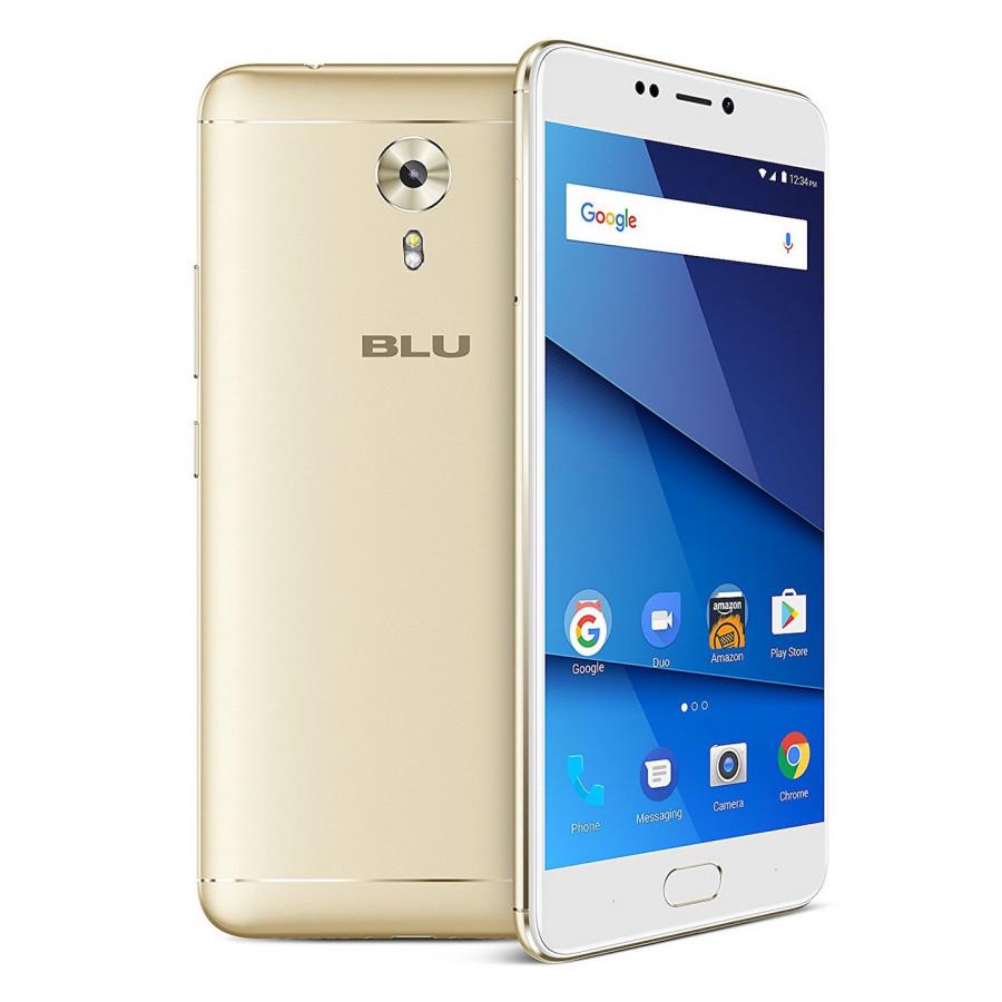 Blu 推出主打续航的廉价款手机 Vivo 8