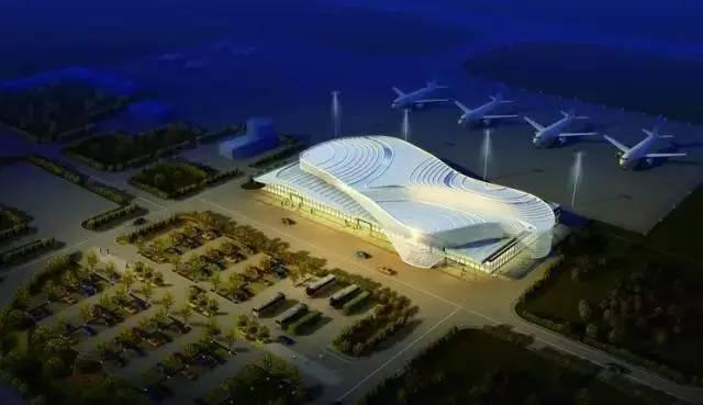 秀山的通用机场,航空小镇建在哪里合适,请你投一票.