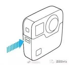 GoPro Fusion 360 °手册泄露,支持5 6K视频拍摄