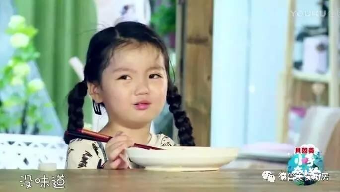 """告诉罗志祥一个秘密:这份甜品绝对连自称""""女人性格""""的青克乐都能搞定!"""