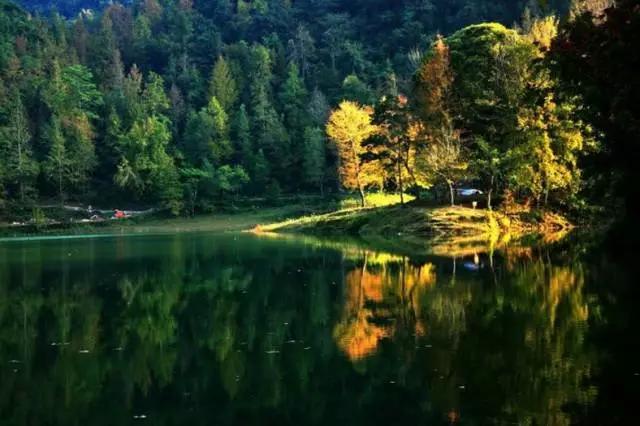夏末初秋好风光,爽游君带你解读贵阳的秋韵风情!