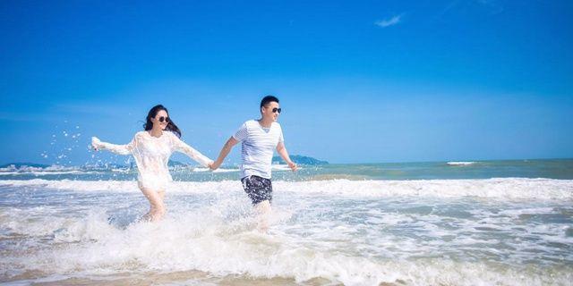 中国四大一线旅游城市之首,机场去年接待旅客数1700万