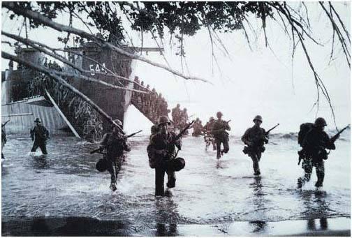 四百人被杀此国就血洗20万日军还差点要了天皇的命