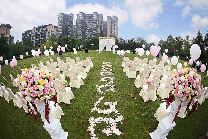西式婚礼要注意的10大禁忌图片