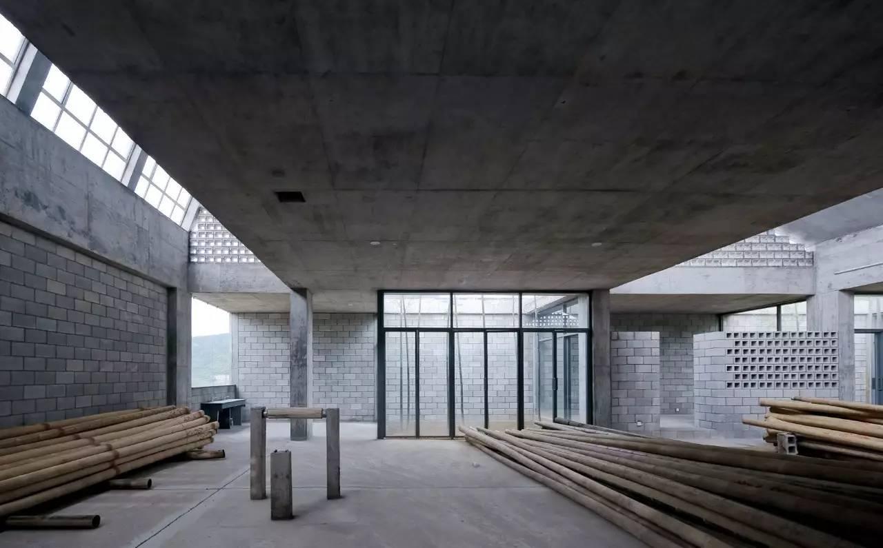 钢筋混凝土结构图片