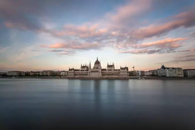 想在东欧拍出摄影大片?首先,你要有一个好机位…