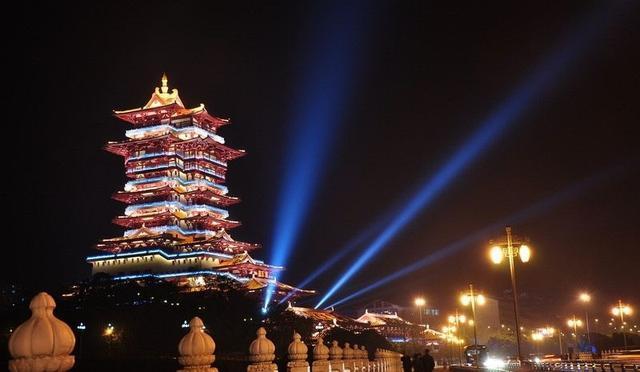 四川最尴尬的城市,被认定为全国唯一科技城却依然鲜为人知