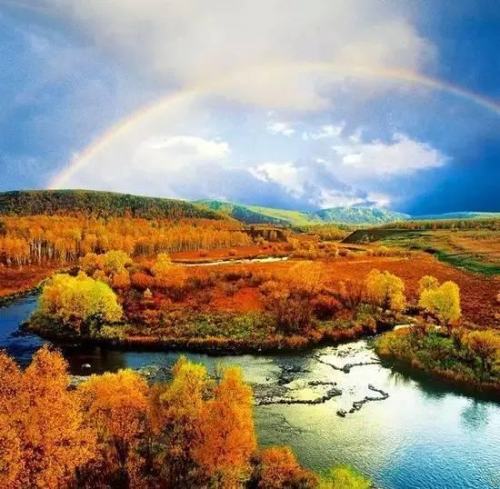 9月-国内最美旅行地推荐!