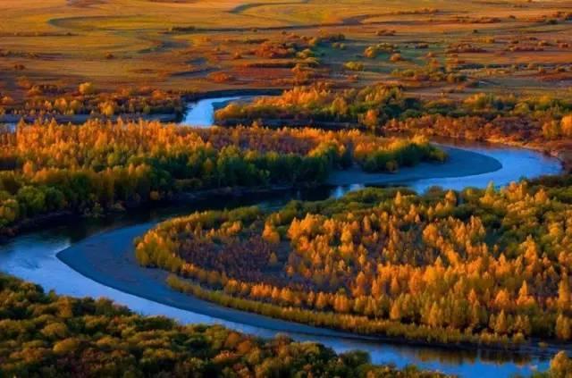 5条秋季最美自驾路线,最惊艳的秋色都藏在这里!