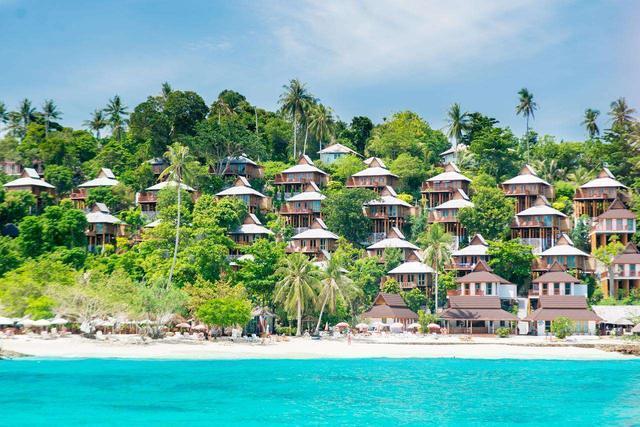 游东南亚有多便宜?一个人去三亚的费用能两人游泰国