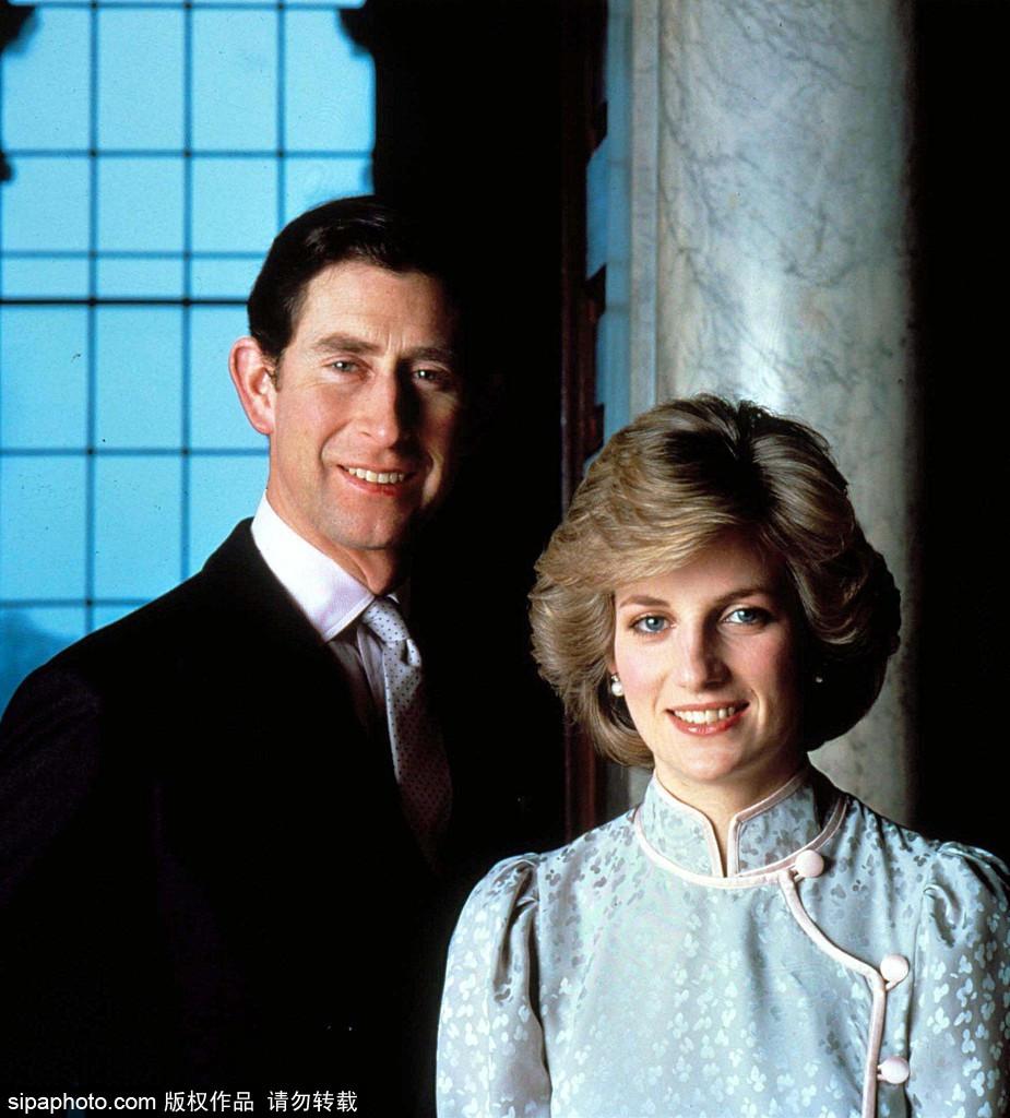 """英国史上最美王妃戴安娜 """"真实死因""""与军情六处有关?"""