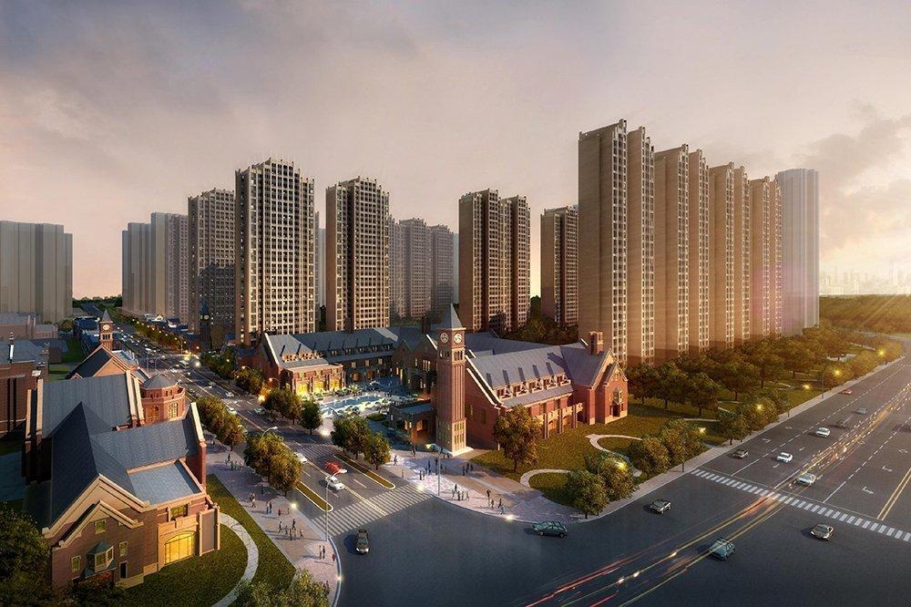 70城房价延续微涨态势 房地产市场加速回暖――聚焦4月份70个大中城市房价数据