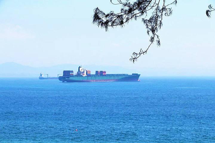 藏在小梅沙隔壁,这个原始玻璃海,本地人都未必知道!