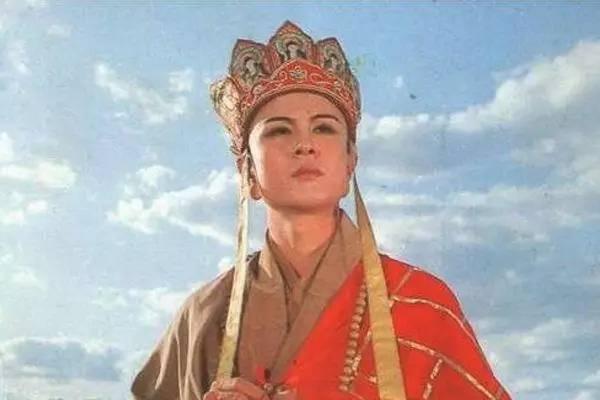 游记唐僧演员_游记里的师徒四人是一个团队,唐僧的三个徒弟都有明显的性格特点,对